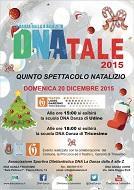Quinto spettacolo natalizio 2015