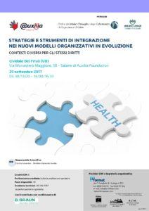 Strategie e strumenti di integrazione nei nuovi modelli organizzativi in evoluzione